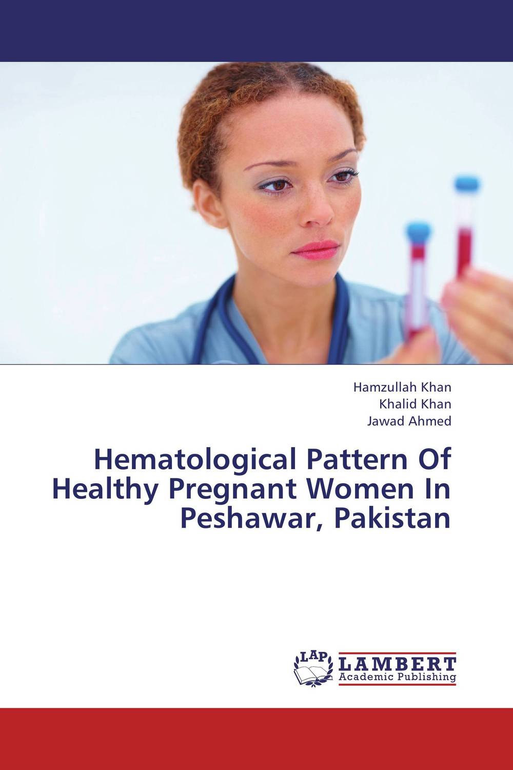 Hematological Pattern Of Healthy Pregnant Women In Peshawar, Pakistan фен elchim 3900 healthy ionic red 03073 07