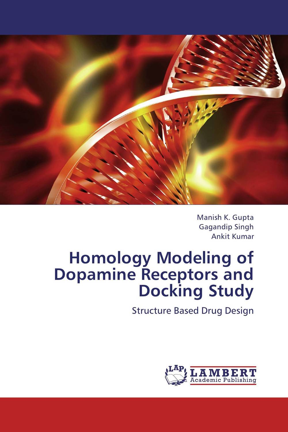 Homology Modeling of Dopamine Receptors and Docking Study nitin chitranshi molecular modeling docking and 3d qsar studies of mtb tnmo enzyme