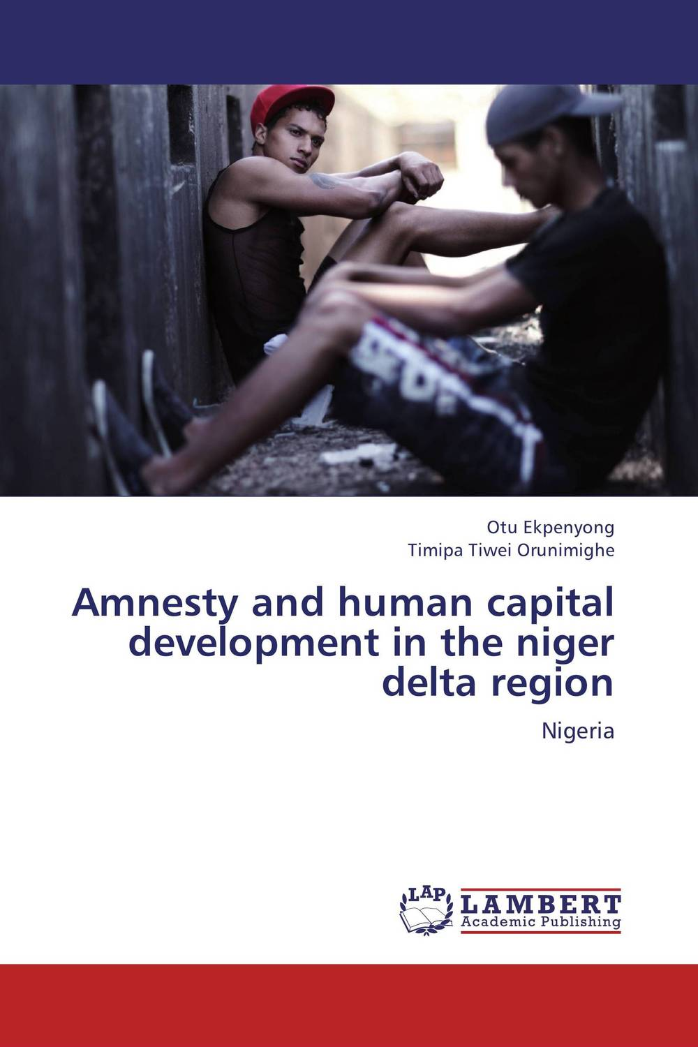 Amnesty and human capital development in the niger delta region khondoker abdul mottaleb human capital and industrial development