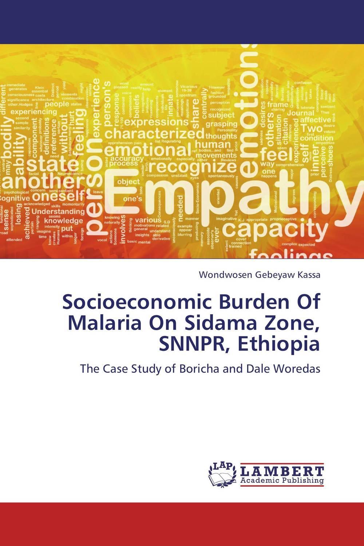 Socioeconomic Burden Of Malaria On Sidama Zone, SNNPR, Ethiopia socioeconomic burden of malaria on sidama zone snnpr ethiopia