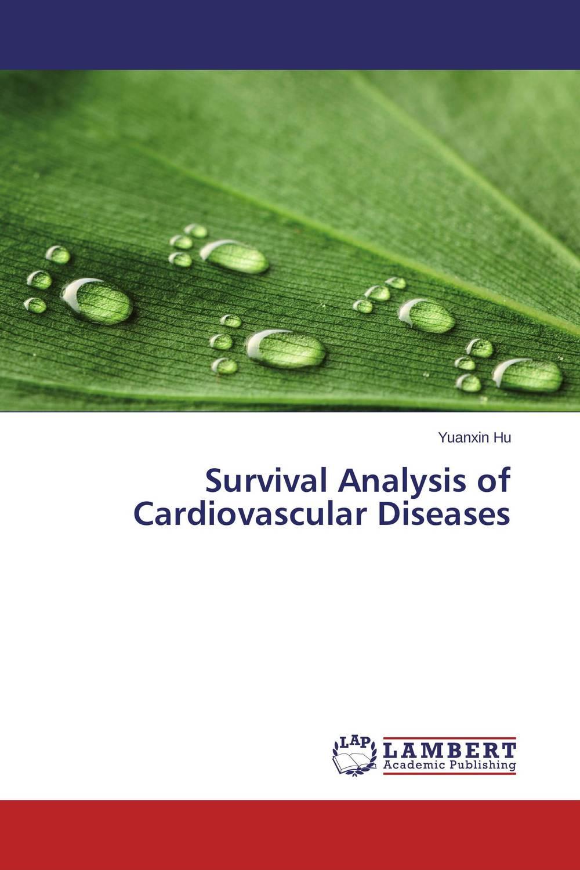 Survival Analysis of Cardiovascular Diseases cardiovascular diseases in the usa