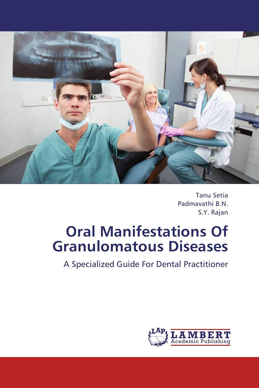 Oral Manifestations Of Granulomatous Diseases