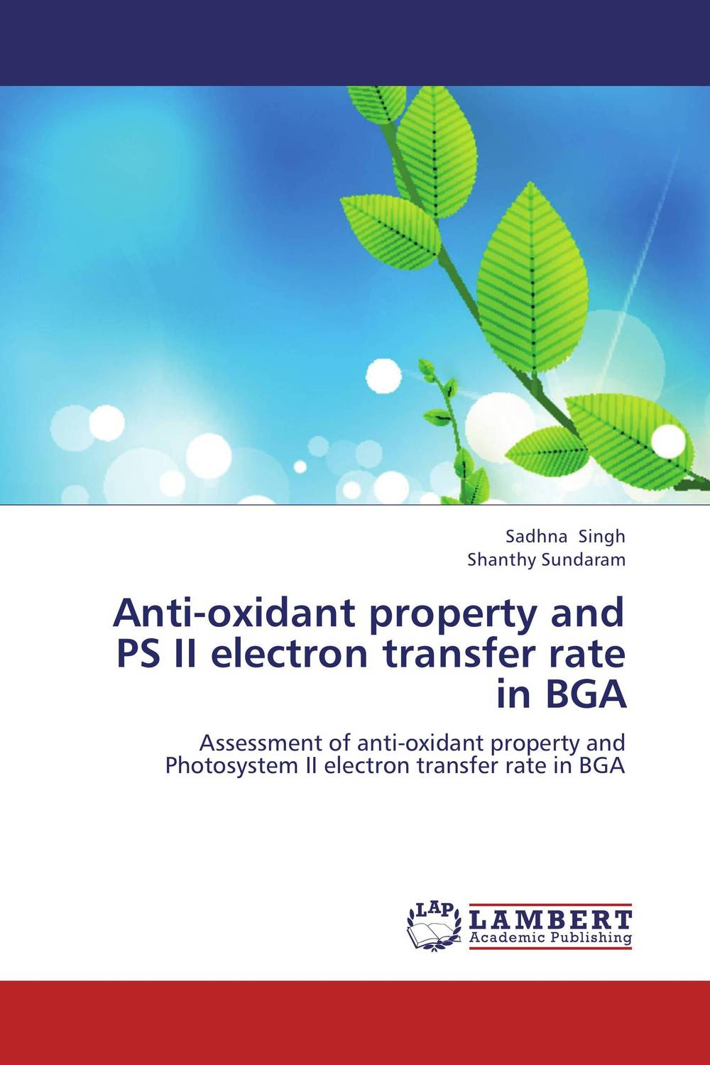 Anti-oxidant property and PS II electron transfer rate in BGA p c execs bullish on growth property casualty insurance statistical data included an article from national underwriter property
