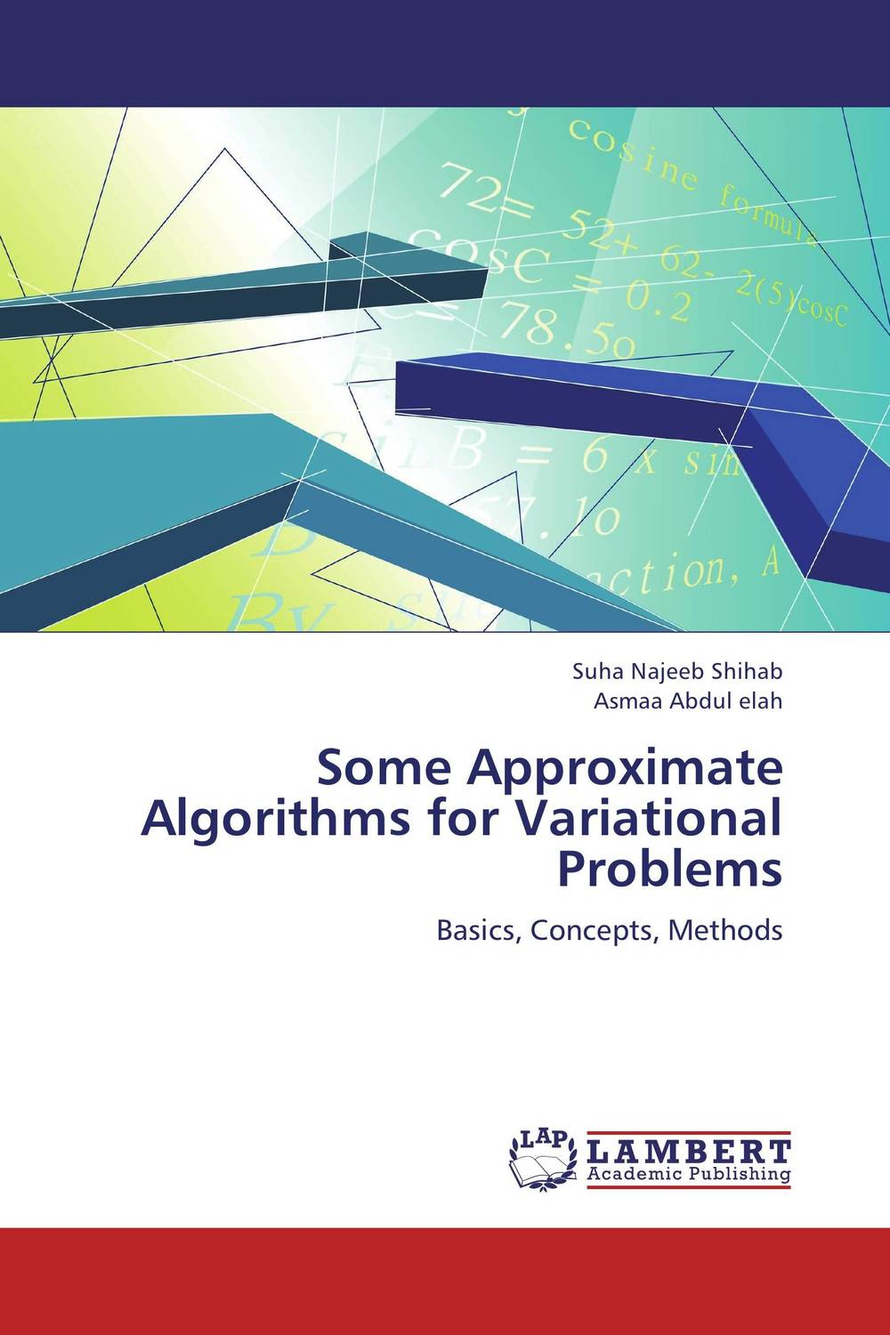 Some Approximate Algorithms for Variational Problems the application of wavelets methods in stefan problem