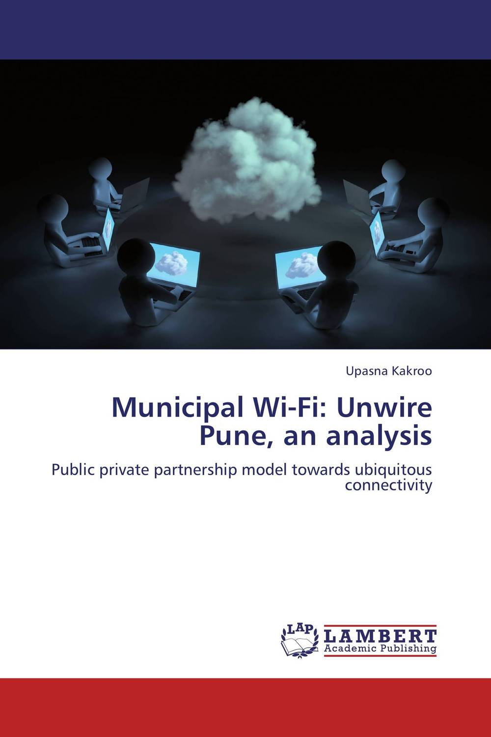 Municipal Wi-Fi: Unwire Pune, an analysis effect of air pollution on roadside plants from pune city india