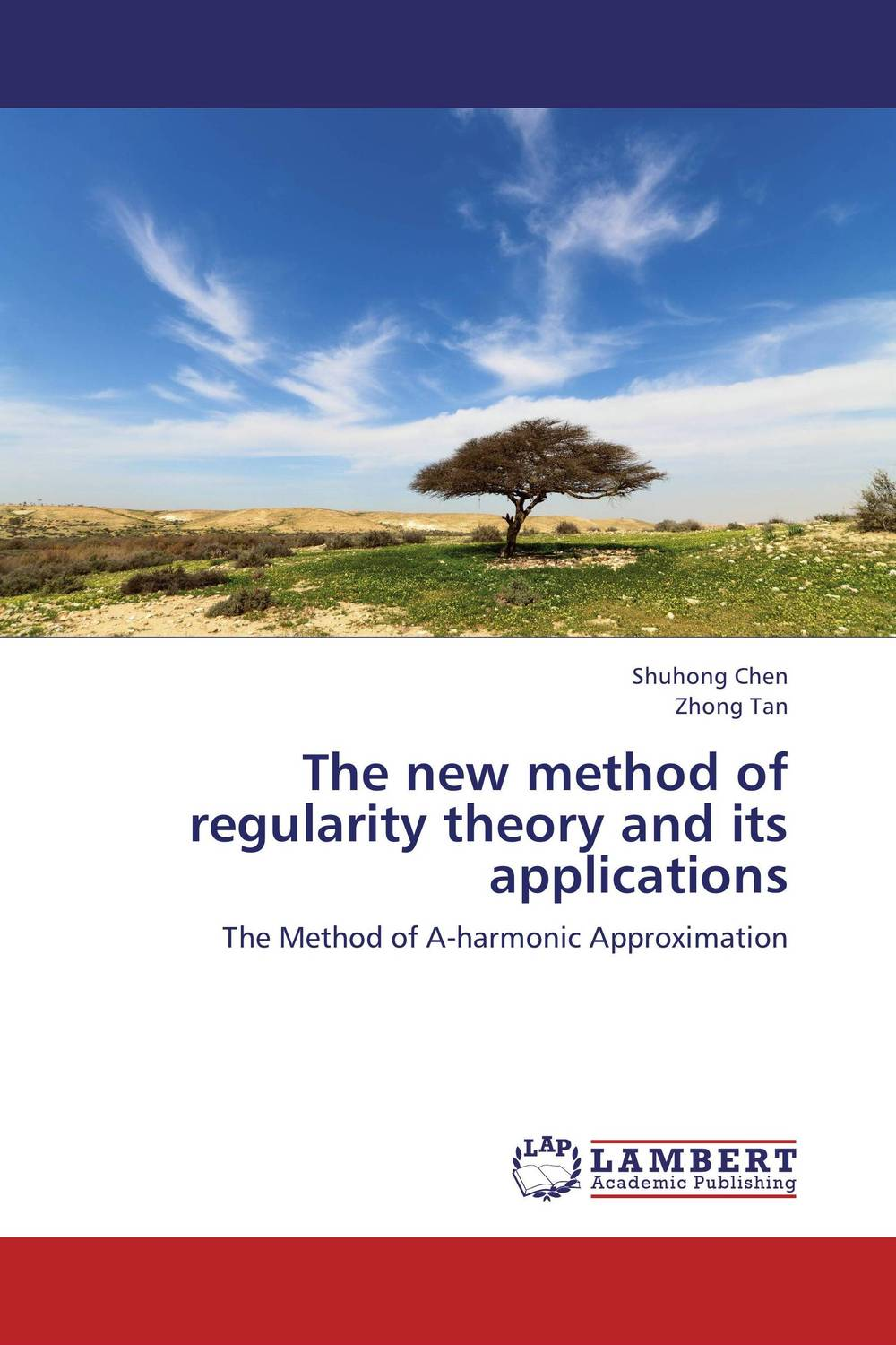 The new method of regularity theory and its applications
