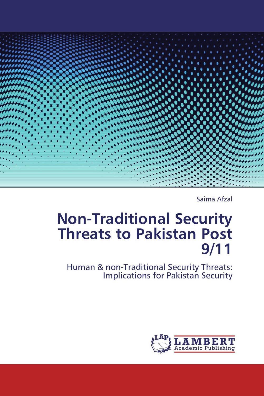 цена на Non-Traditional Security Threats to Pakistan Post 9/11