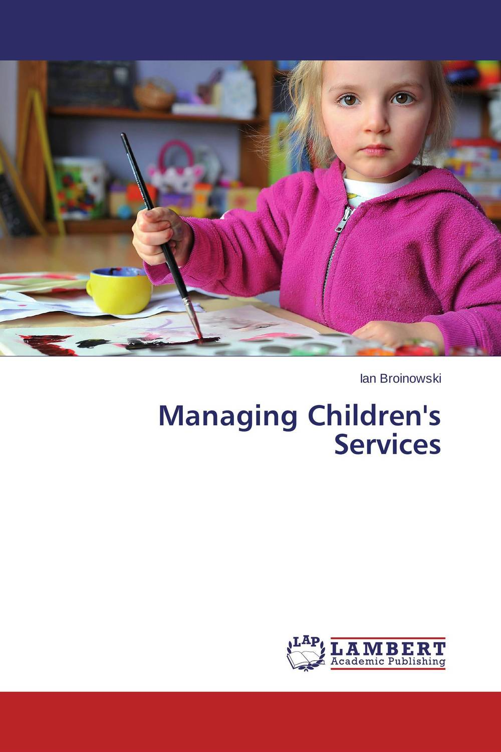 Managing Children's Services managing hotels effectively  lessons