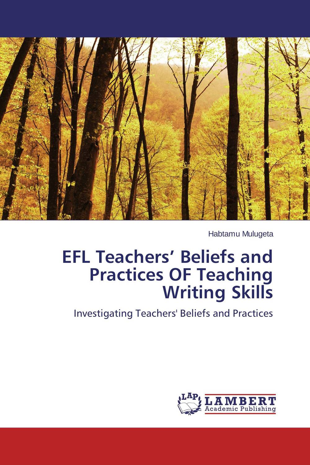 EFL Teachers' Beliefs and Practices OF Teaching Writing Skills found in brooklyn