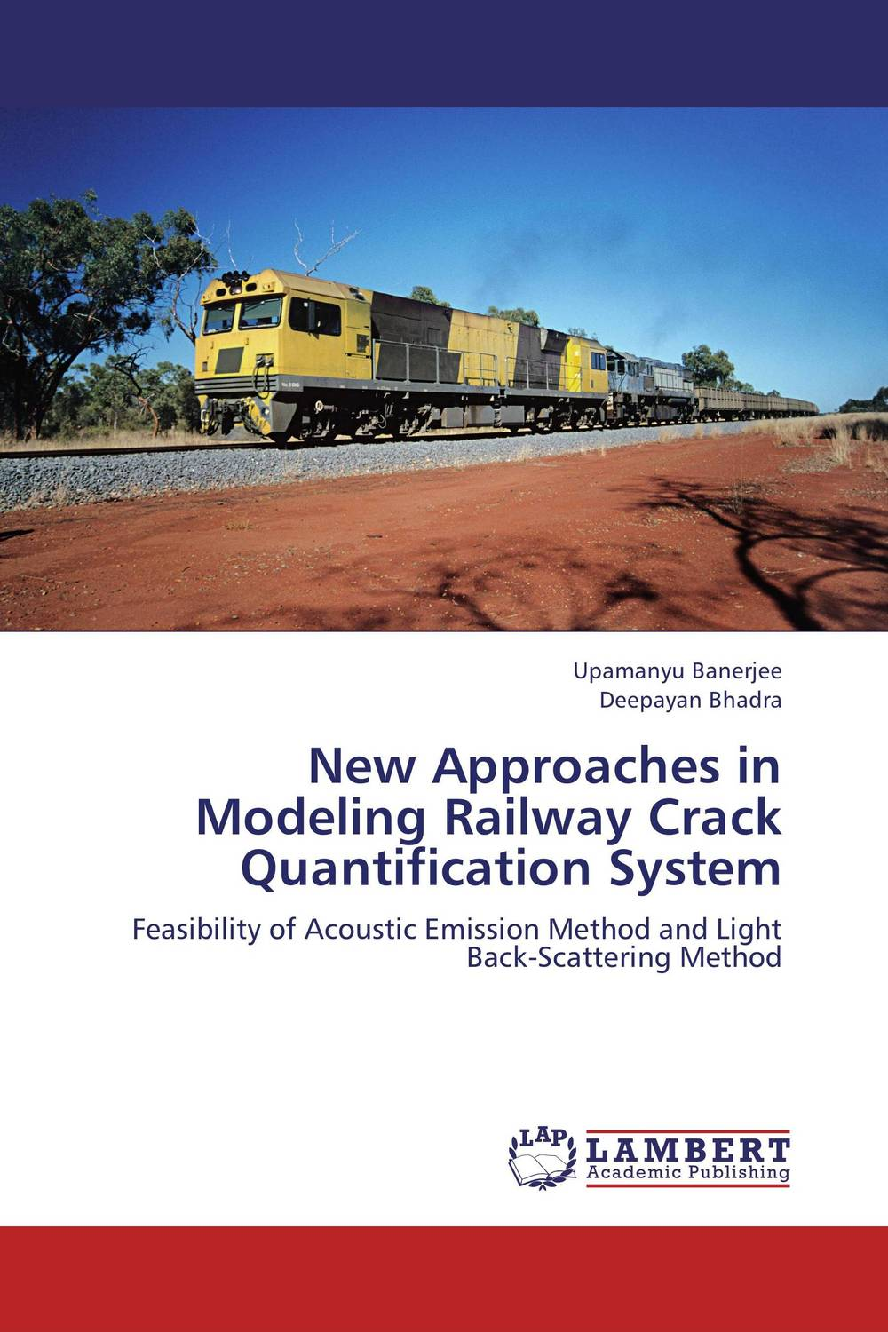 New Approaches in Modeling Railway Crack Quantification System modeling rejection immunity a proposed model