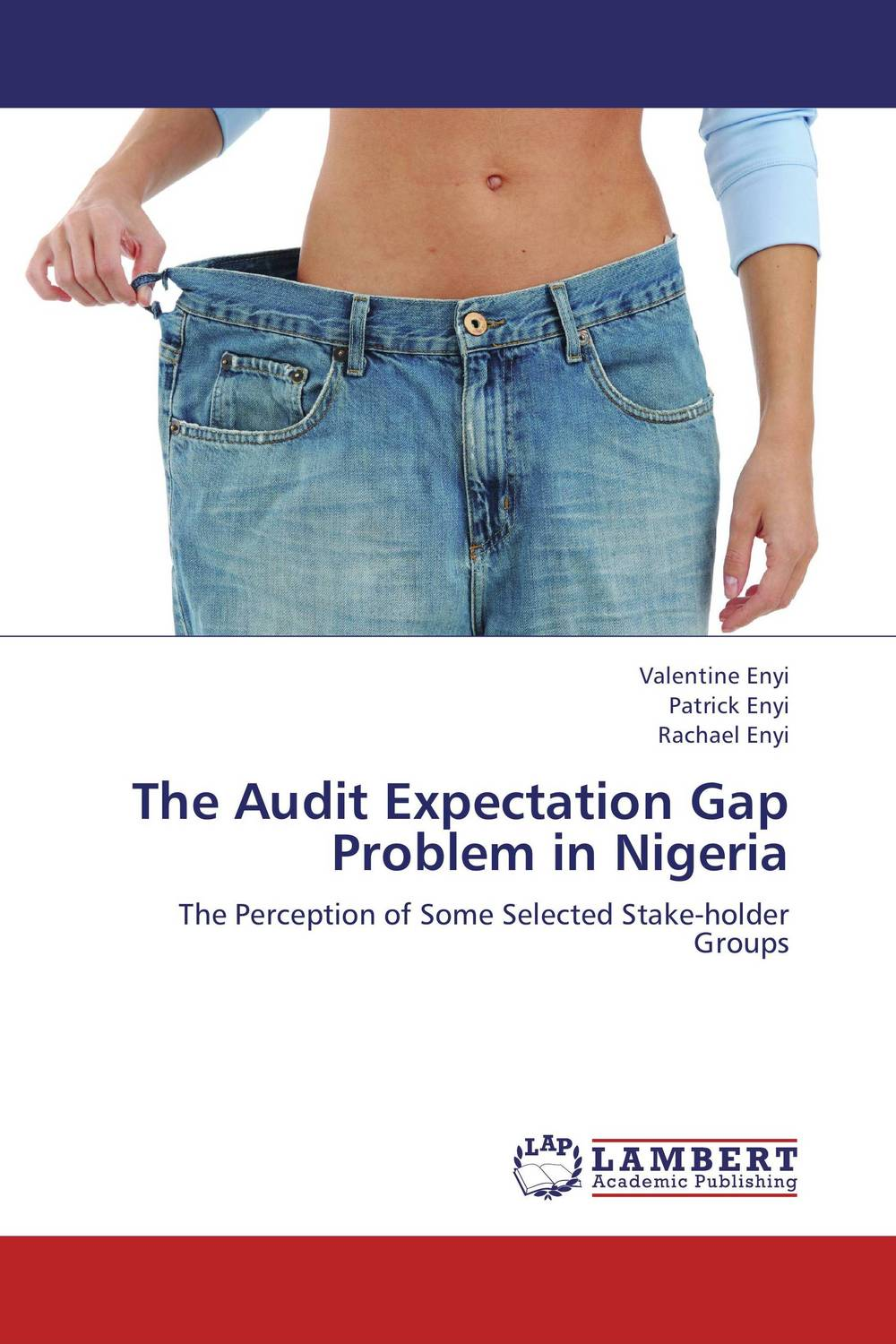 The Audit Expectation Gap Problem in Nigeria лонгслив gap gap ga020ewvdq20
