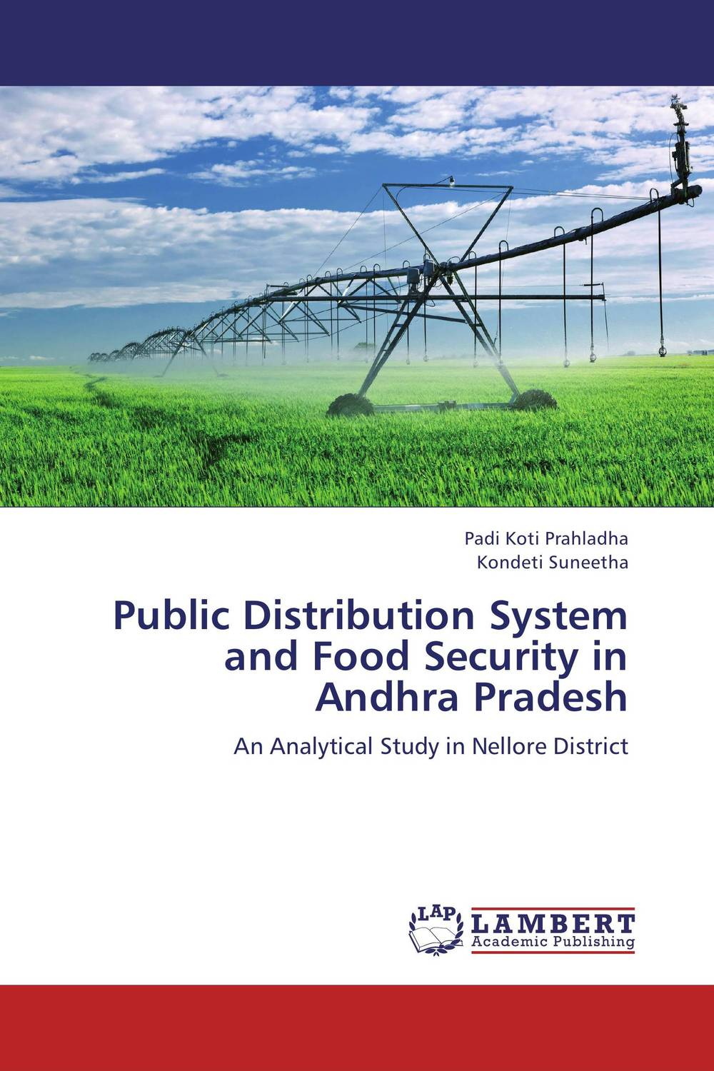 Public Distribution System and Food Security in Andhra Pradesh natural enemy fauna in rice wheat system of india