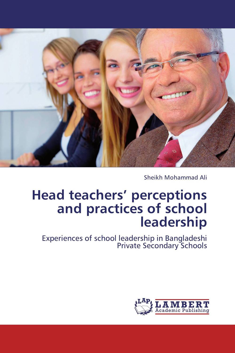 Head teachers' perceptions and practices of school leadership teachers' perceptions of the teacher evaluation instrument and process