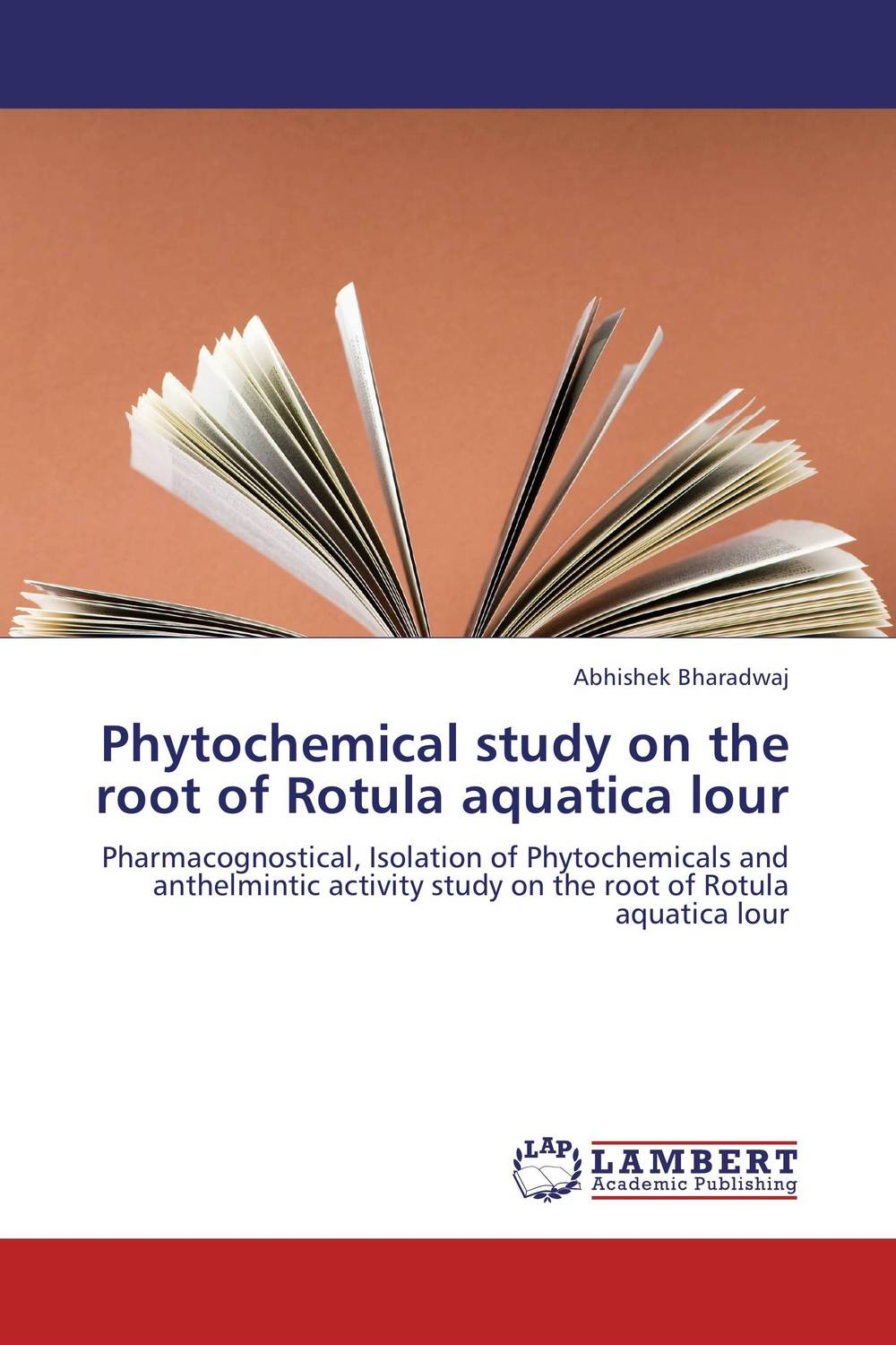 Phytochemical study on the root of Rotula aquatica lour the teeth with root canal students to practice root canal preparation and filling actually
