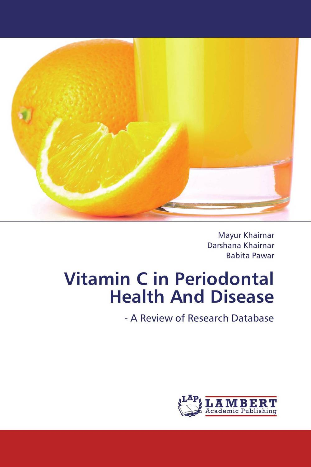 Vitamin C in Periodontal Health And Disease evaluation of vitamin a supplements in ghanaian postpartum mothers