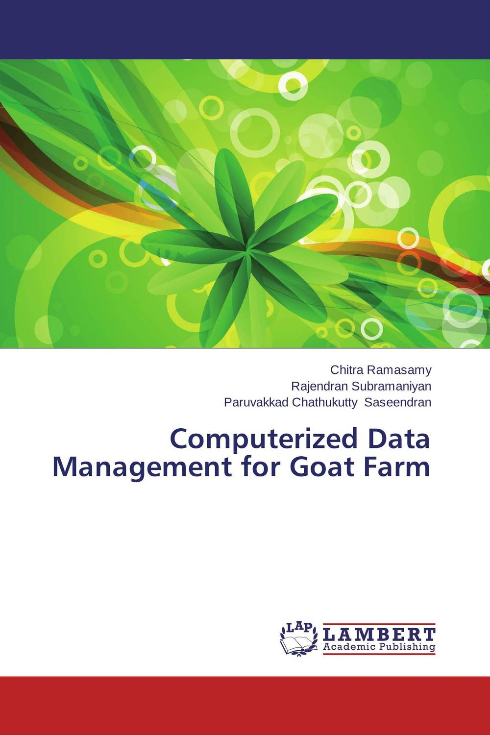 Computerized Data Management for Goat Farm evaluation and developing an onion peeling system