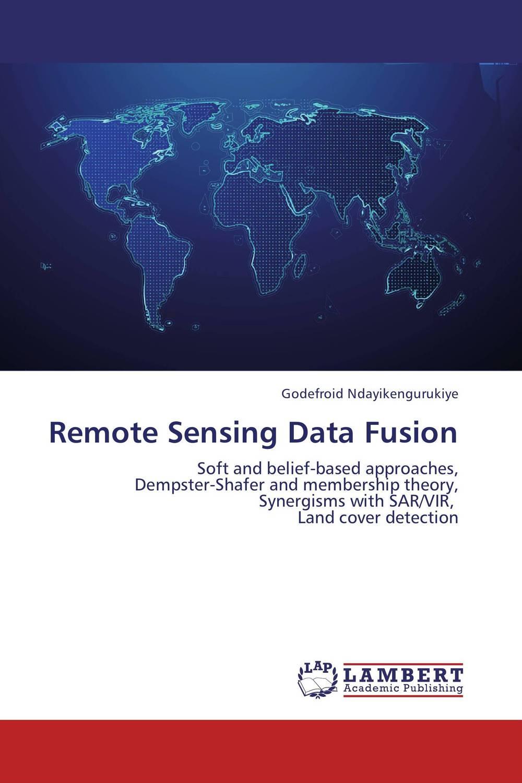 Remote Sensing Data Fusion
