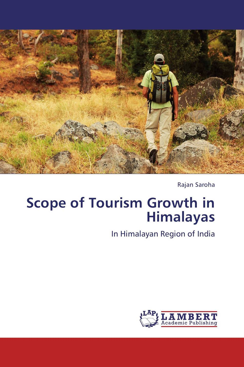 Scope of Tourism Growth in Himalayas dr pranam dhar and monalisa maity growth of travel and tourism industry