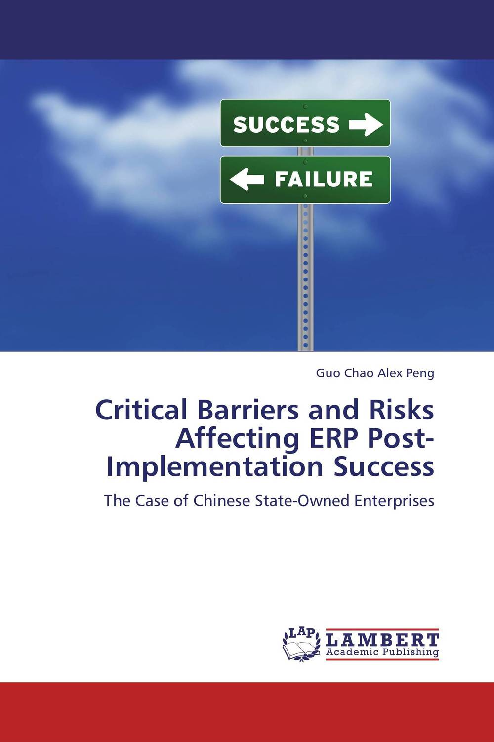 Critical Barriers and Risks Affecting ERP Post-Implementation Success цена и фото