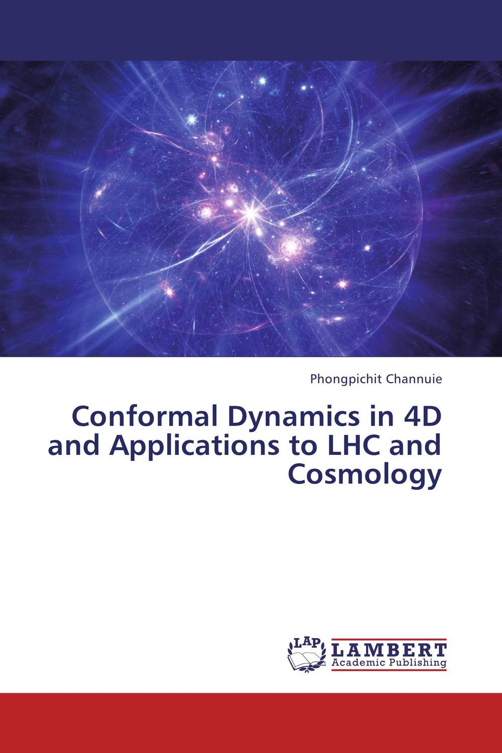 Conformal Dynamics in 4D and Applications to LHC and Cosmology muhammad shahbaz exploring dynamics of l2 motivation
