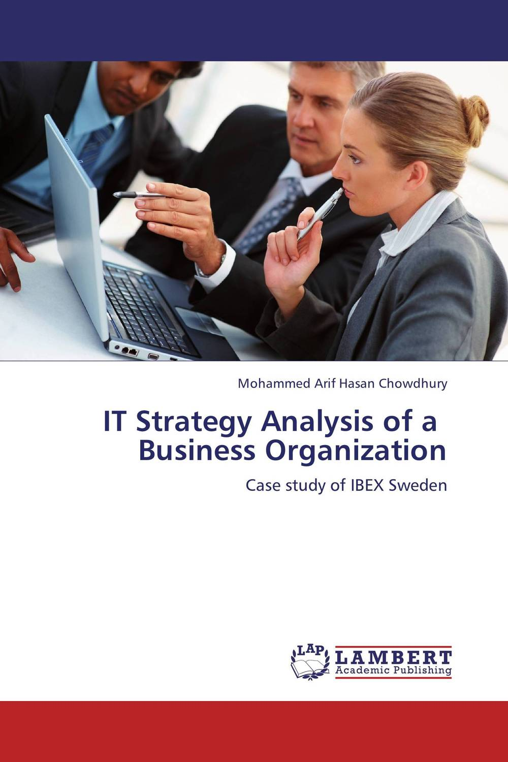 IT Strategy Analysis of a Business Organization jeffrey sampler l bringing strategy back how strategic shock absorbers make planning relevant in a world of constant change