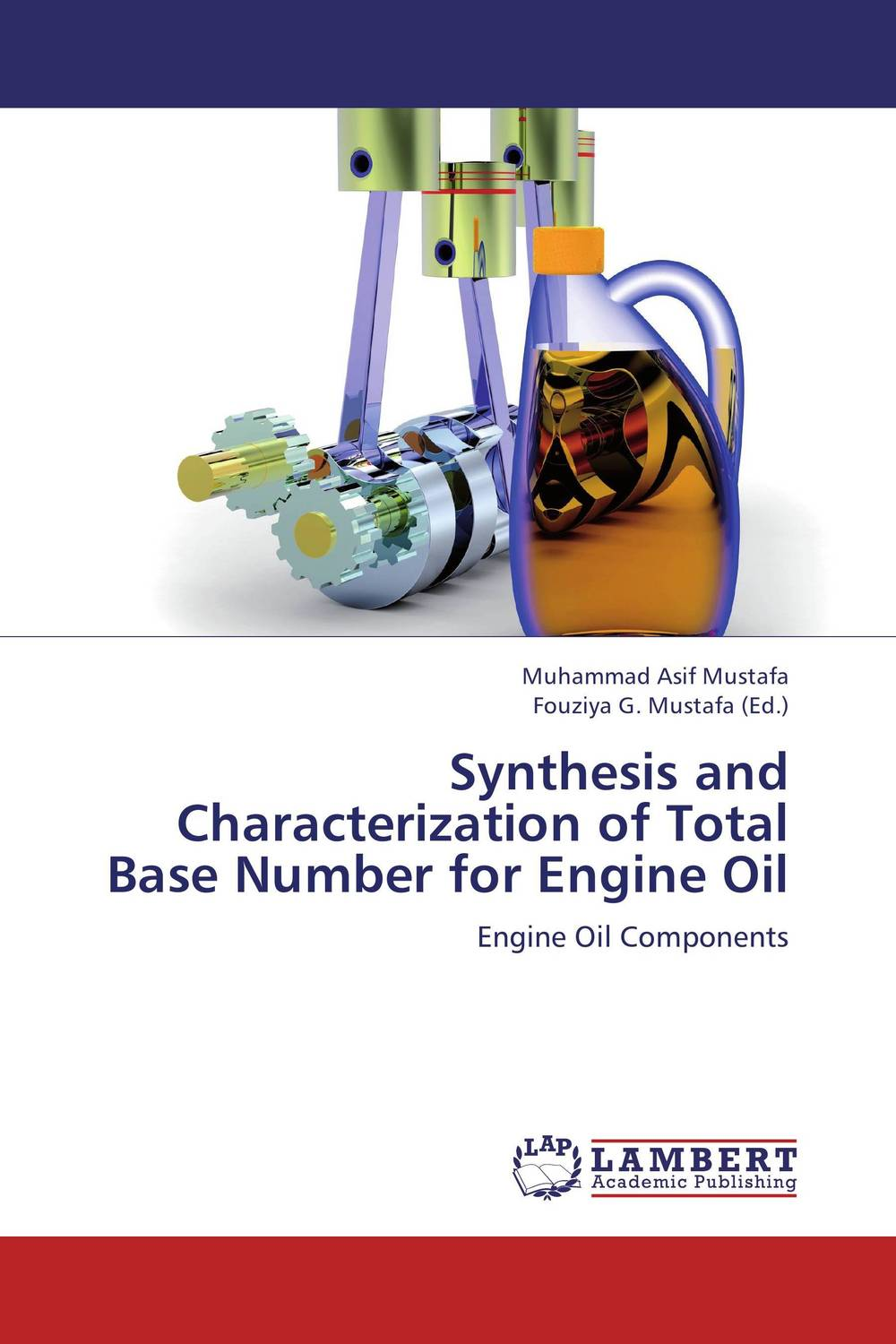 Synthesis and Characterization of Total Base Number for Engine Oil purnima sareen sundeep kumar and rakesh singh molecular and pathological characterization of slow rusting in wheat