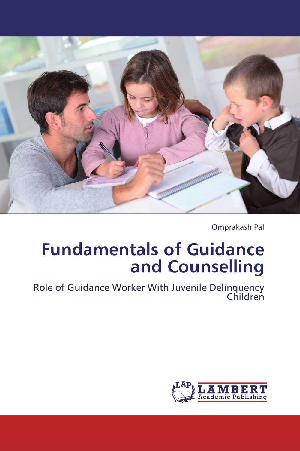 Fundamentals of Guidance and Counselling fundamentals for control of robotic manipulators