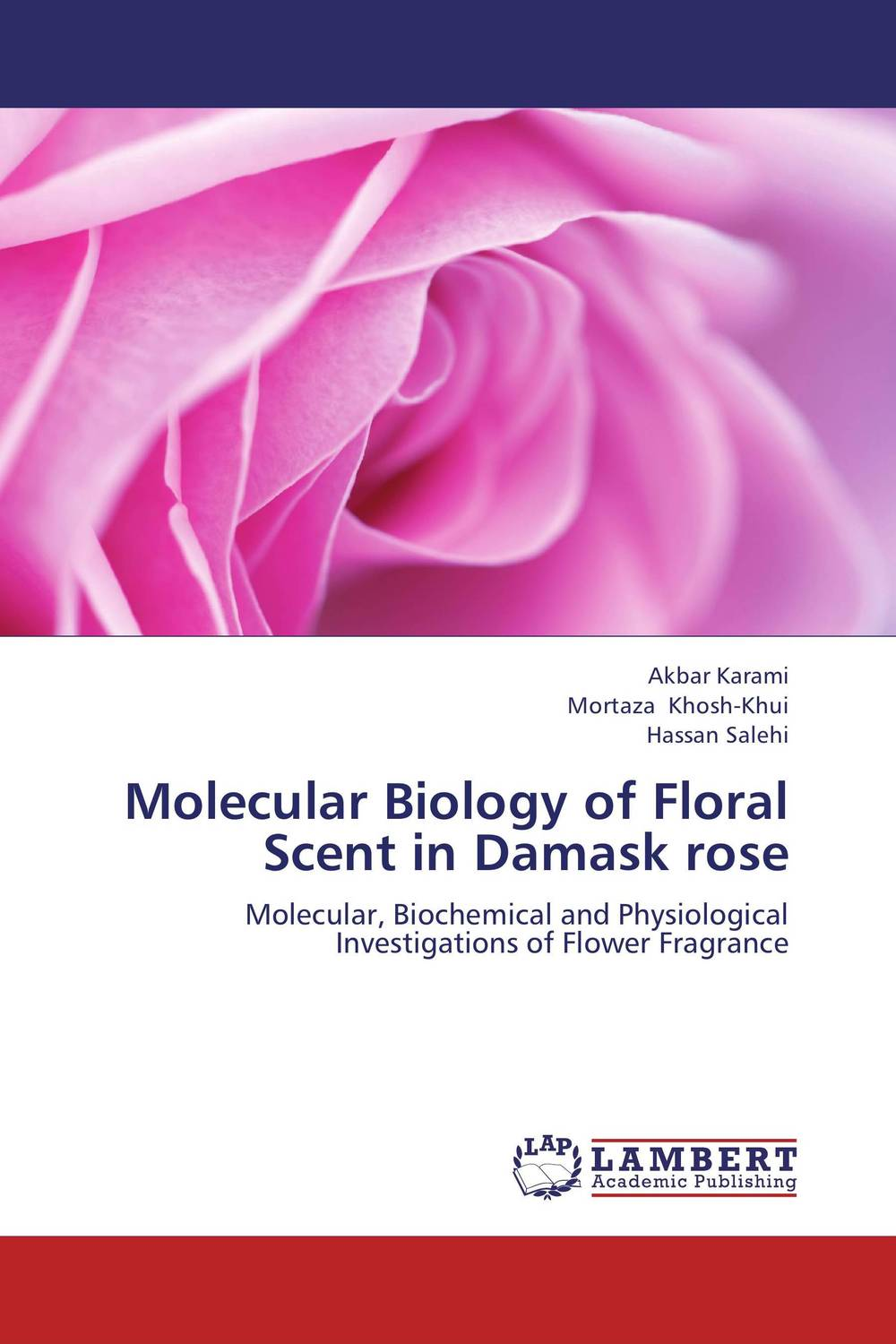 Molecular Biology of Floral Scent in Damask rose purnima sareen sundeep kumar and rakesh singh molecular and pathological characterization of slow rusting in wheat