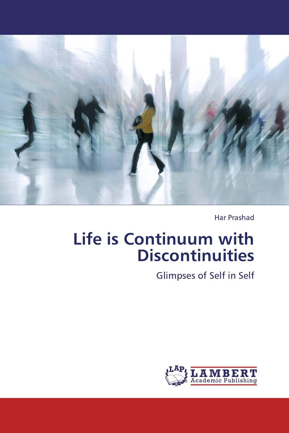 Life is Continuum with Discontinuities