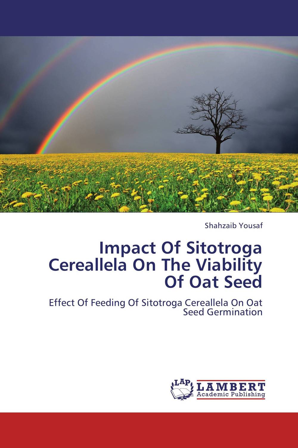 Impact Of Sitotroga Cereallela On The Viability Of Oat Seed effect of medicinal plant extracts on the viability of protoscoleces