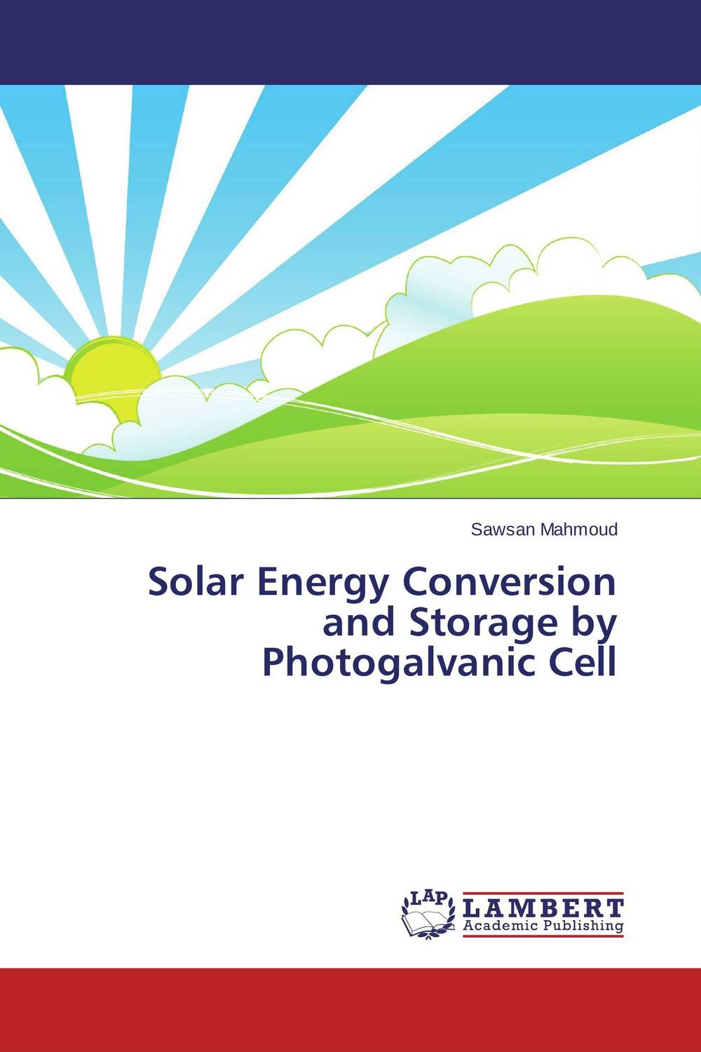 Solar Energy Conversion and Storage by Photogalvanic Cell bond graph modeling and diagnosis in wind energy conversion system