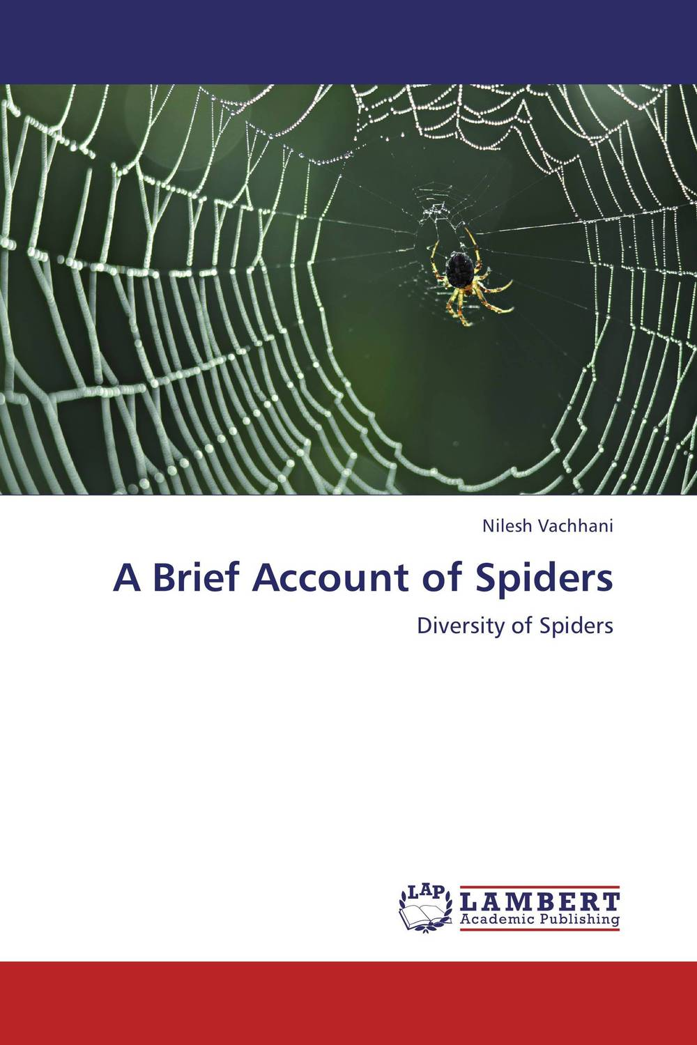 A Brief Account of Spiders pastoralism and agriculture pennar basin india