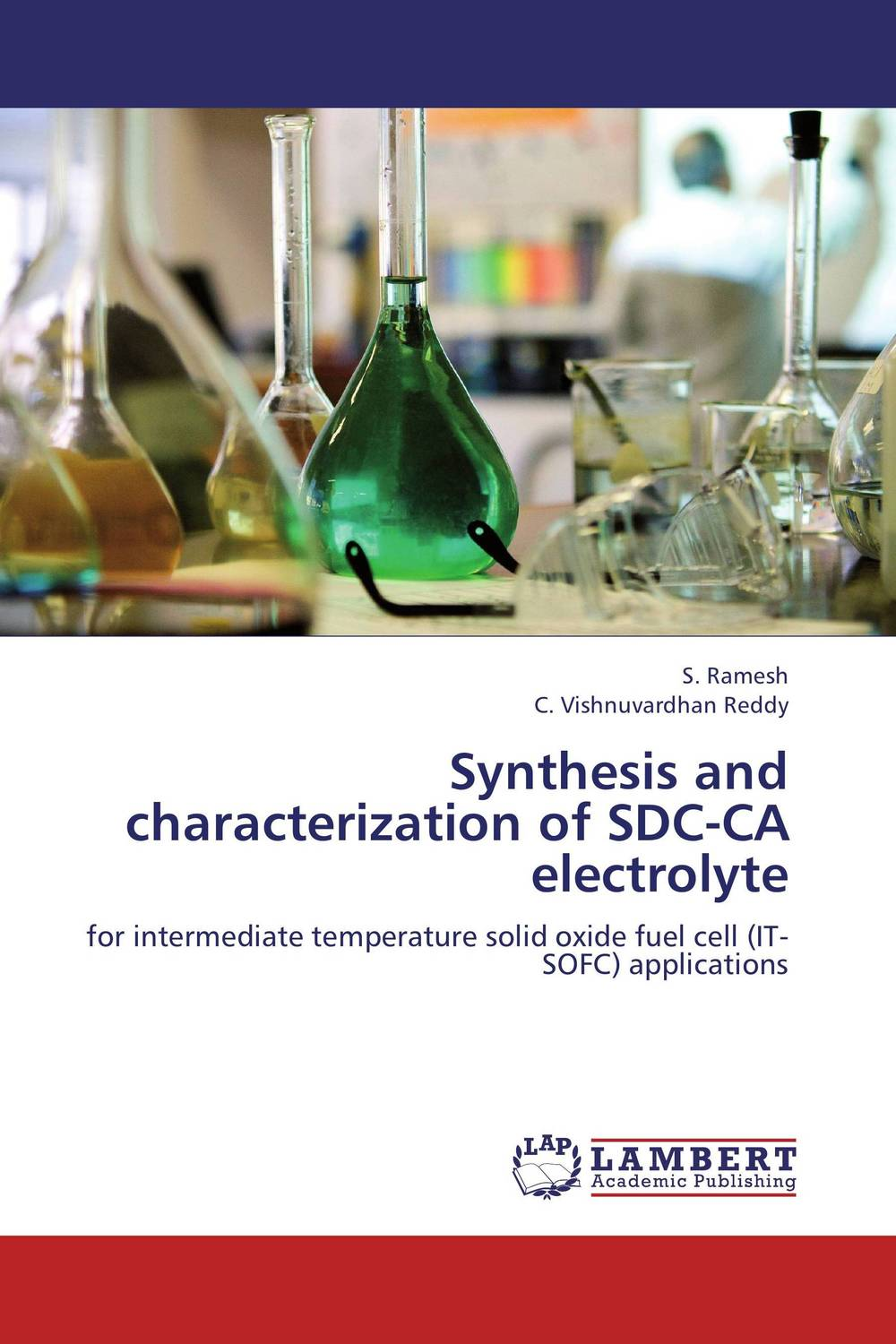 Synthesis and characterization of SDC-CA electrolyte liss david black panther the man without fear volume 1