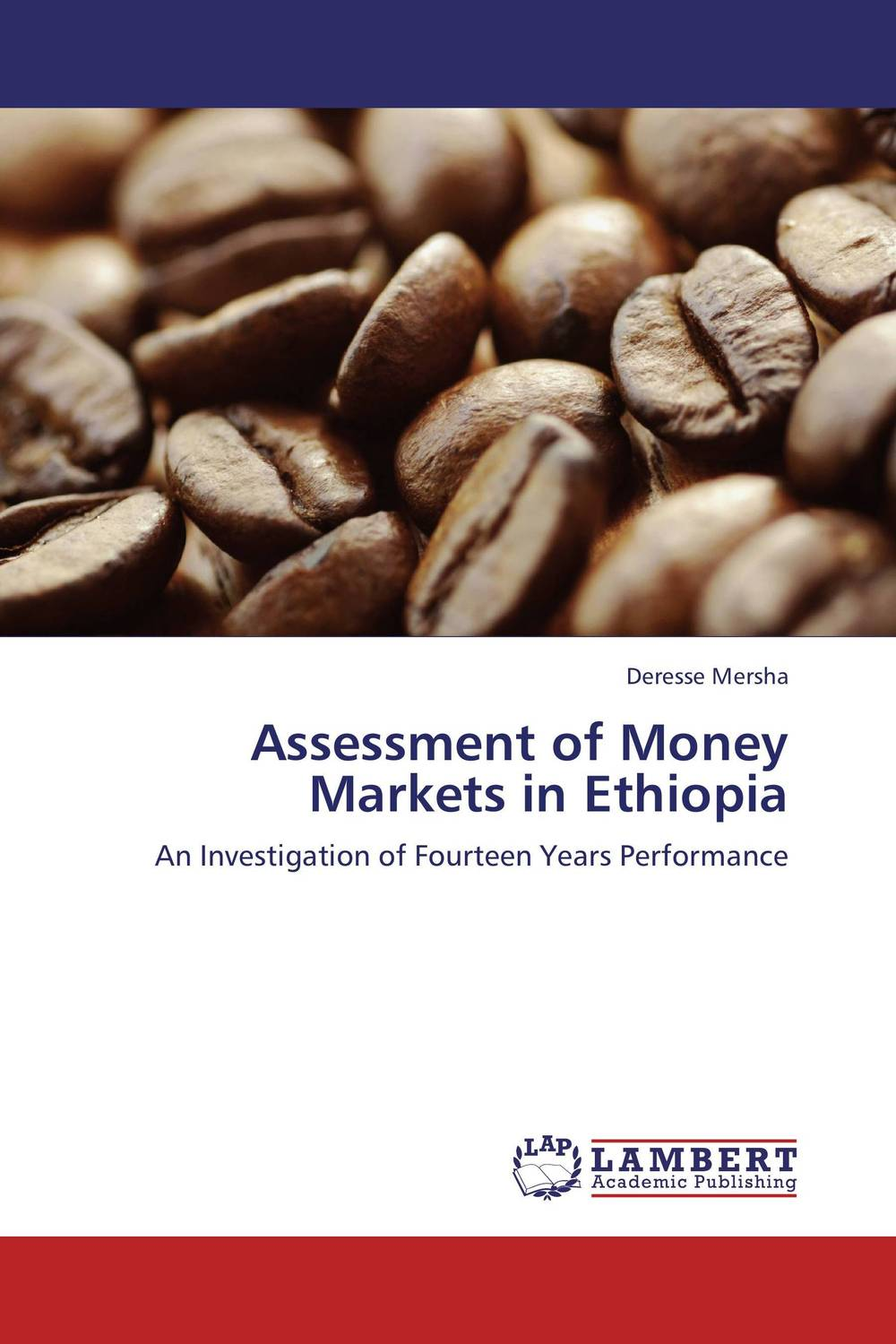Assessment of Money Markets in Ethiopia what money can t buy the moral limits of markets
