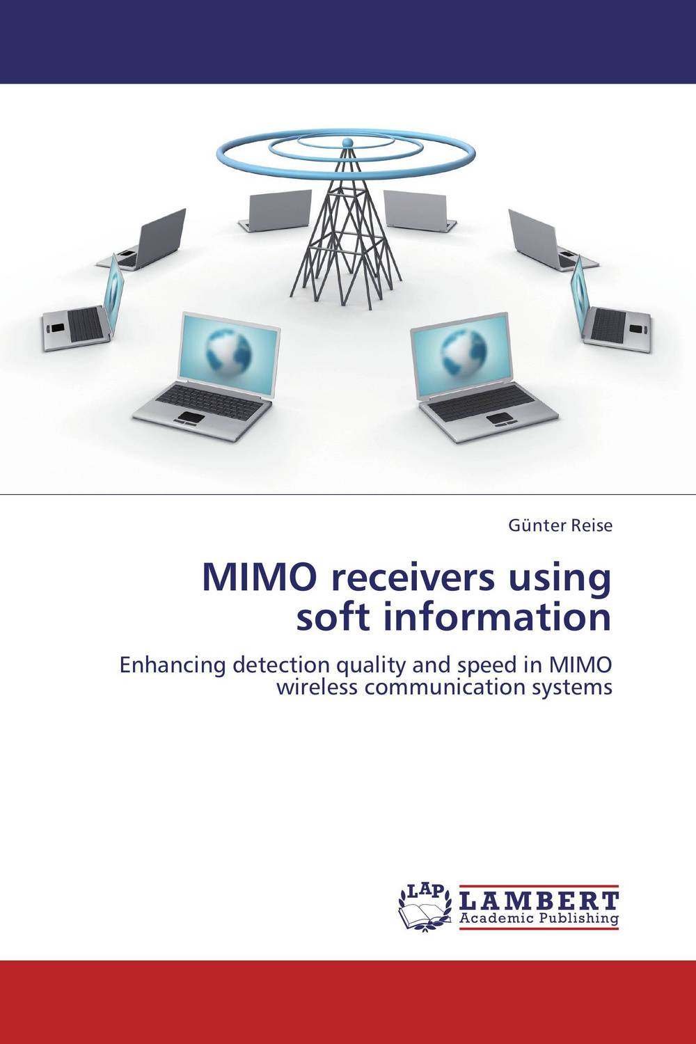 MIMO receivers using  soft information