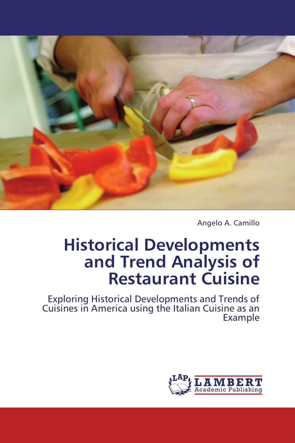 Historical Developments and Trend Analysis of Restaurant Cuisine teresian leadership a historical analysis