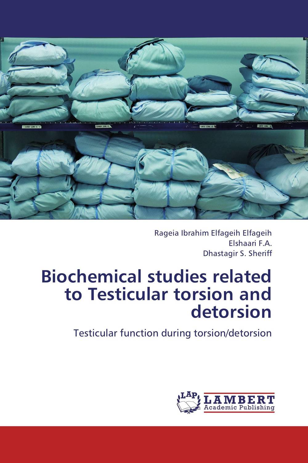 Biochemical studies related to Testicular torsion and detorsion psychiatric disorders in postpartum period