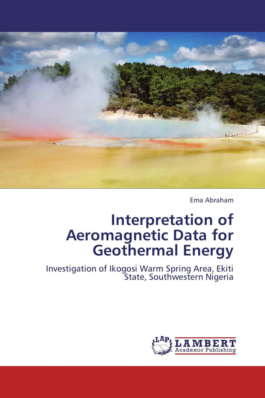 Interpretation of Aeromagnetic Data for Geothermal Energy musa awoyemi digital signal processing of aeromagnetic data