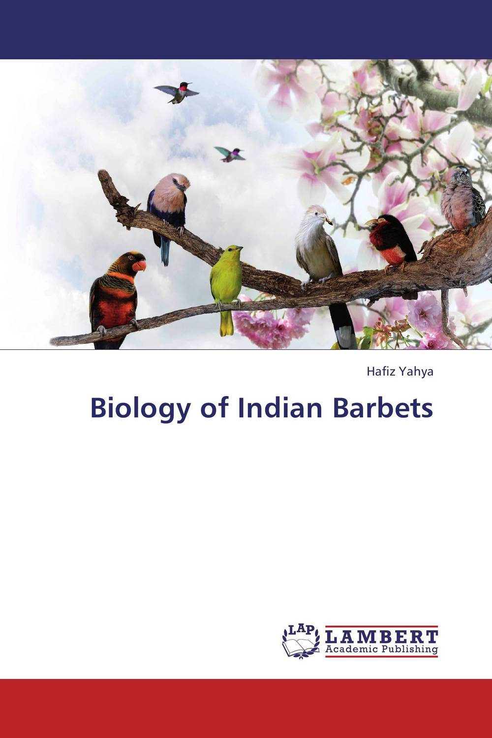Biology of Indian Barbets prabal barua ecology biodiversity and pollution of indian sundarbans