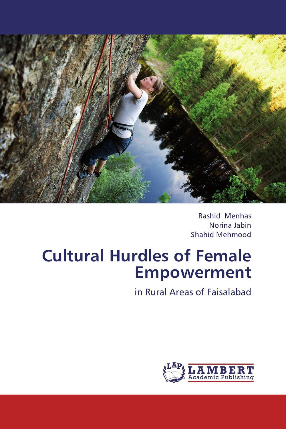 Cultural Hurdles of Female Empowerment fields in vision television sport and cultural transformation communication and society