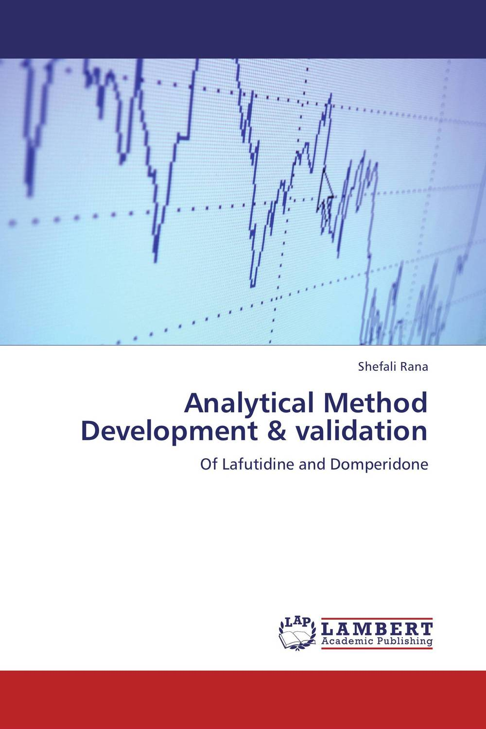 Analytical Method Development & validation analytical method development