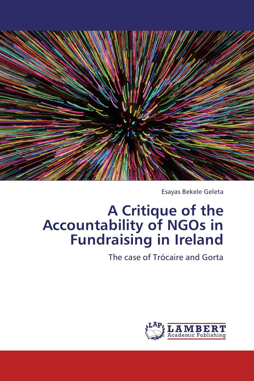 A Critique of the Accountability of NGOs in Fundraising in Ireland a critique of the socialist theories of nkrumah nyerere and awolowo