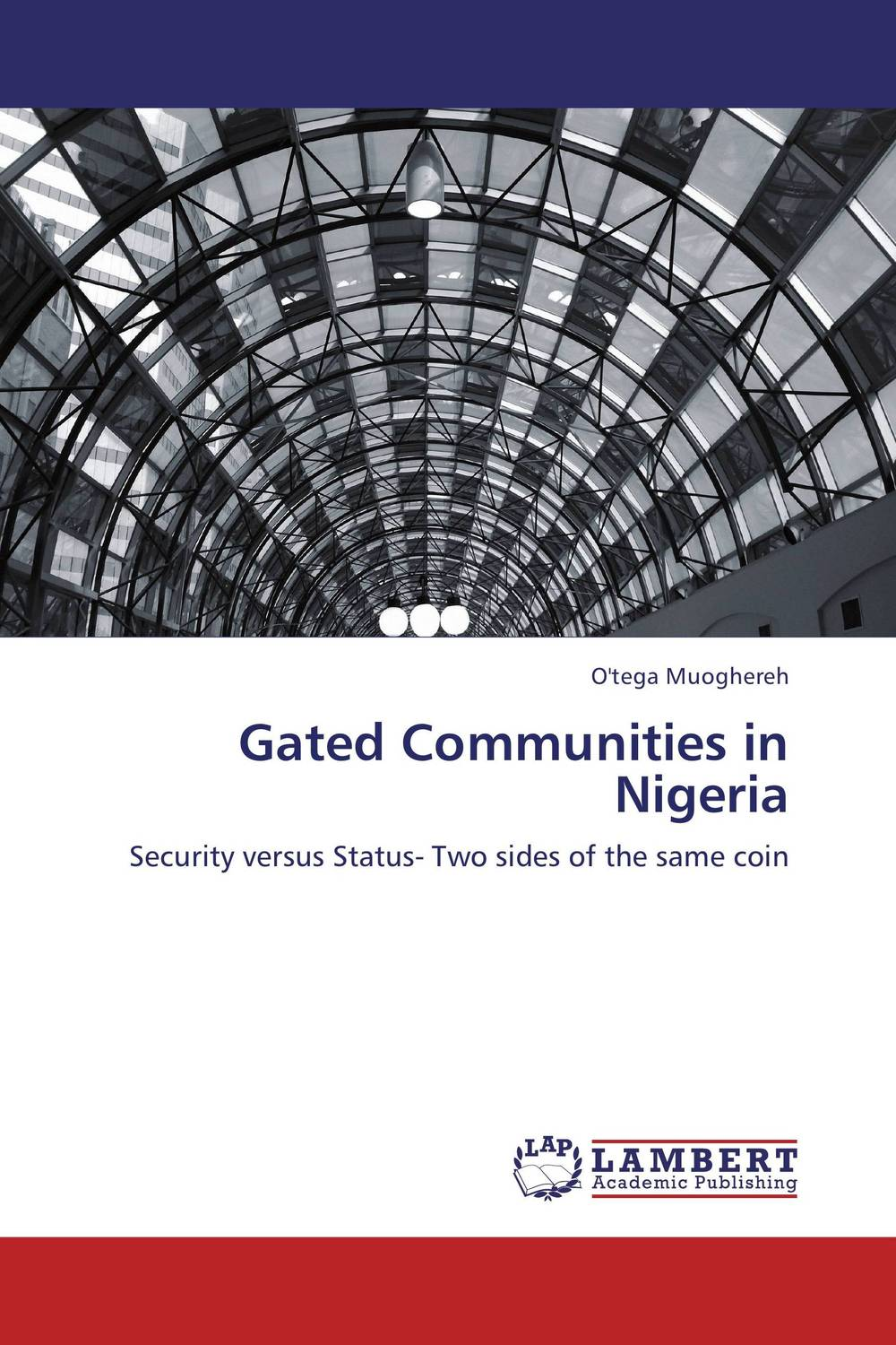 Gated Communities in Nigeria assessment of the performance of police in crime control in nigeria