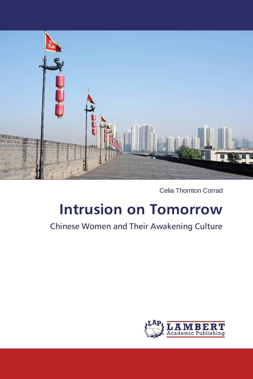 Intrusion on Tomorrow azzarello brian sm for tomorrow