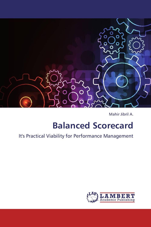 Balanced Scorecard mohan nair essentials of balanced scorecard