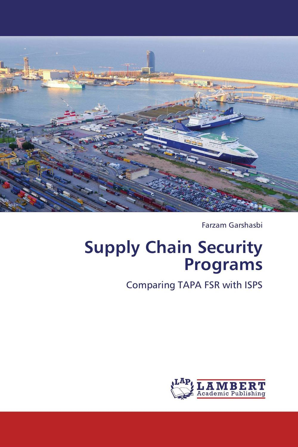 Supply Chain Security Programs russound isps