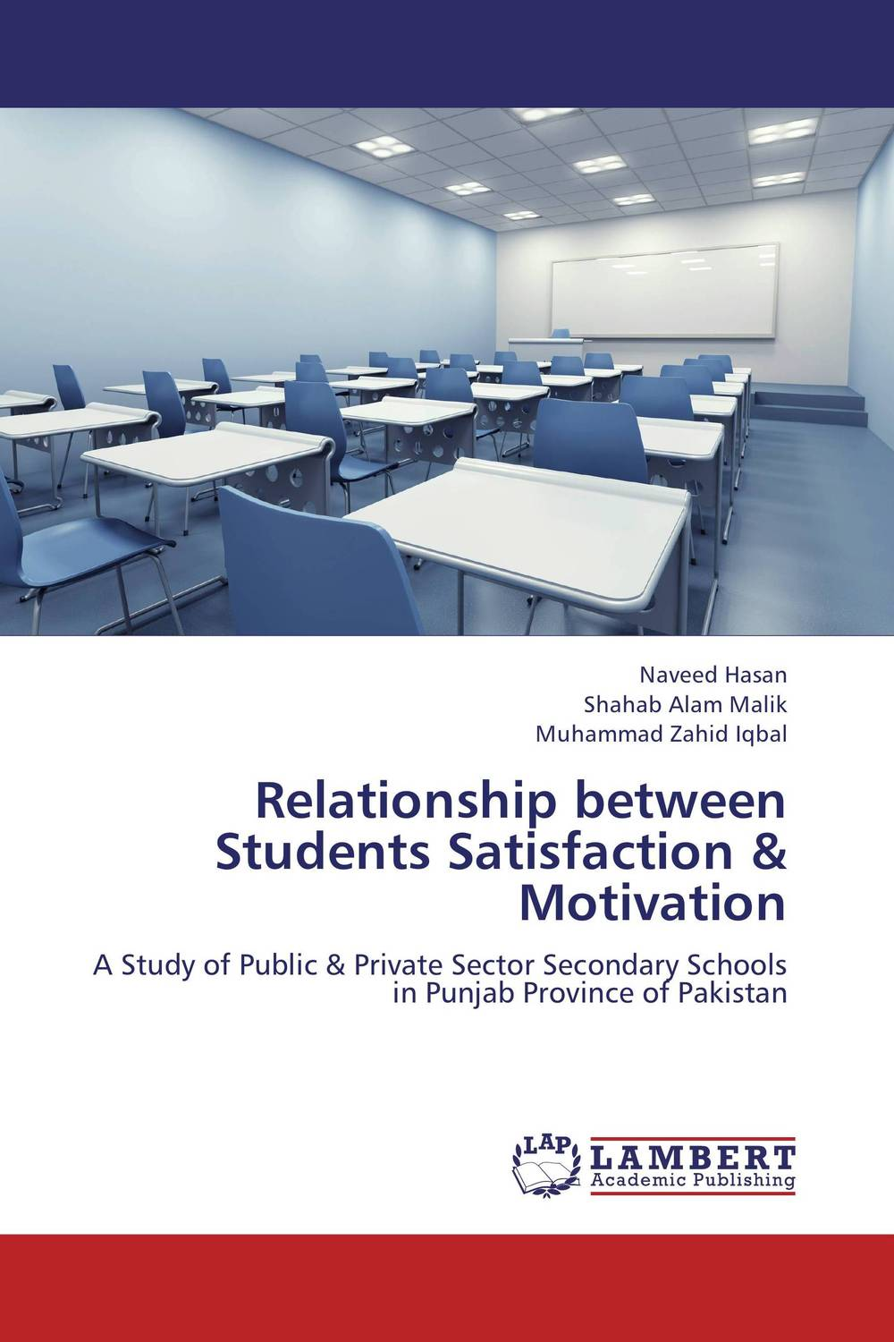 Relationship between Students Satisfaction & Motivation mick johnson motivation is at