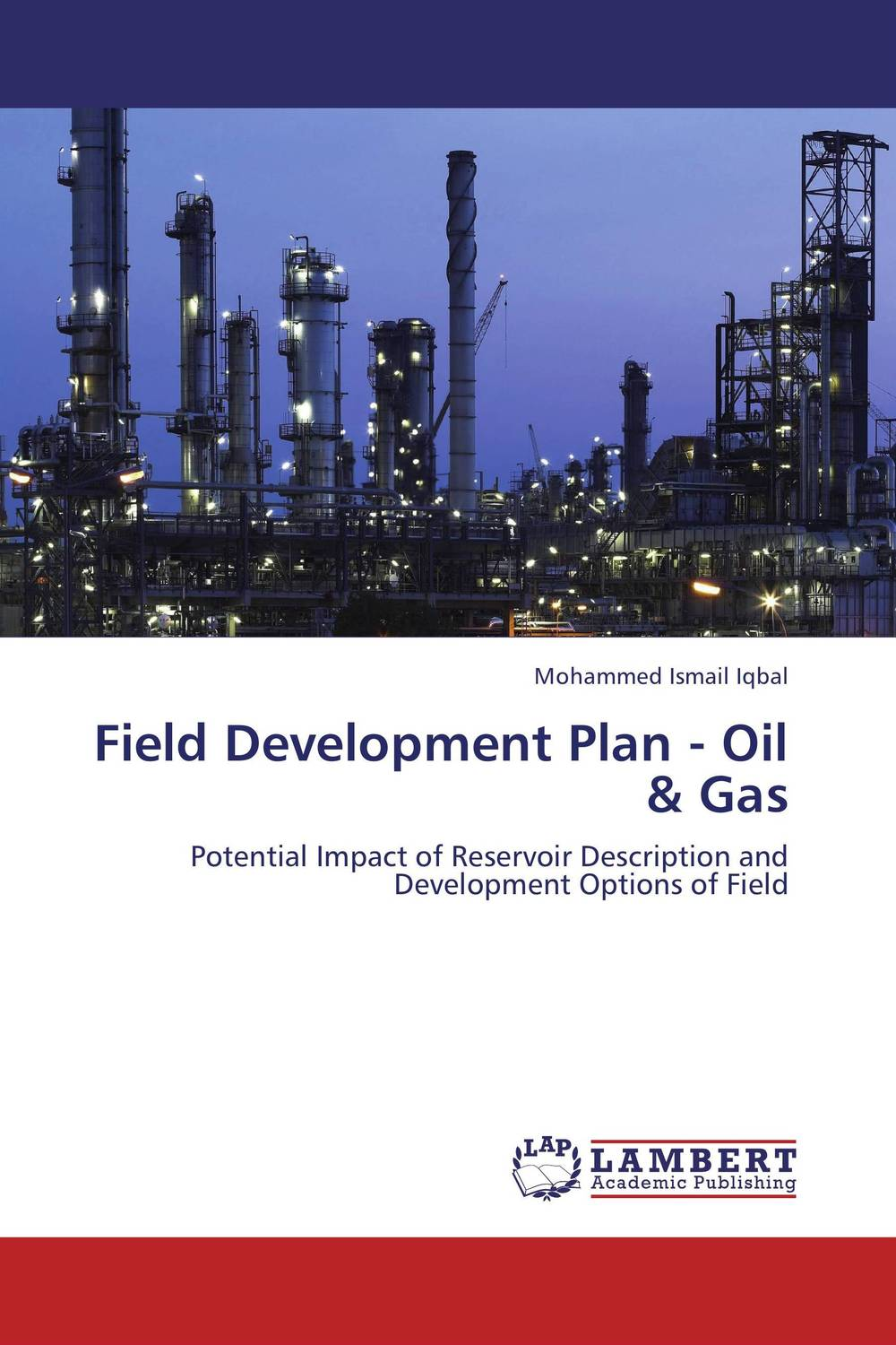 цены Field Development Plan - Oil & Gas