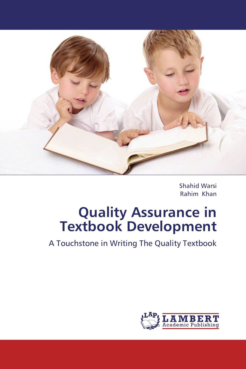 Quality Assurance in Textbook Development quality assurance in textbook development
