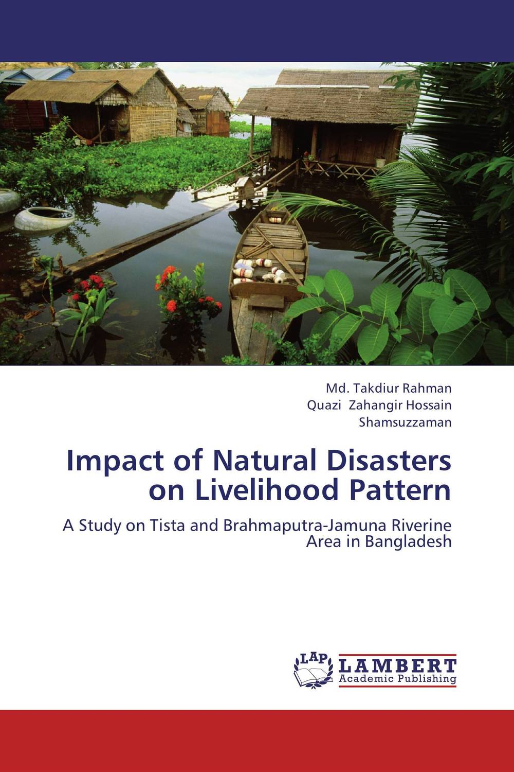 Impact of Natural Disasters on Livelihood Pattern alvin ho allergic to camping hiking and other natural disasters